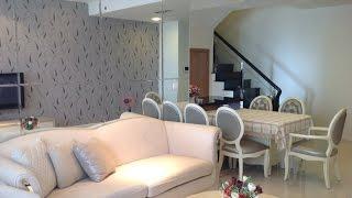 bán chung cư quận 7 | Bán lỗ căn hộ chung cư Sunrise City, nội thất cực đẹp, thông tầng