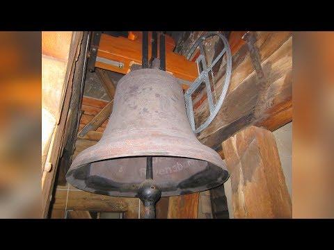 Ravensburg (D) Die Glocken der Liebfrauenkirche
