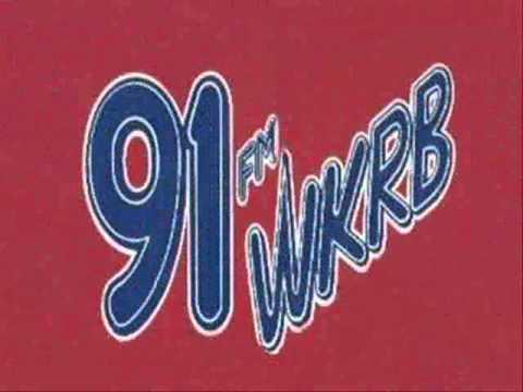 91FM WKRB ©1984 Radio DeeJay MaDonna Donna Show opener