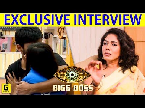 எல்லை மீறிய பிரபலங்கள் - BigBoss 2 Secrets Revealed By Mamathi Chari | Kamal Hasan | Mumtaj | Janani