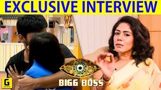 BigBoss 2 Secrets Revealed By Mamathi Chari | Kamal Hasan | Mumtaj | Janani