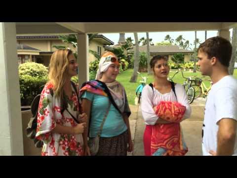 Social Experiment at BYU Hawaii