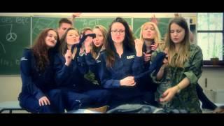 Panna w mundurze :) - wstęp Puszcza Mariańska - Zespół Atlantix oraz Kalimero