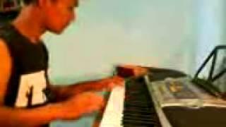 Kerispatih-Tapi bukan aku (piano cover)