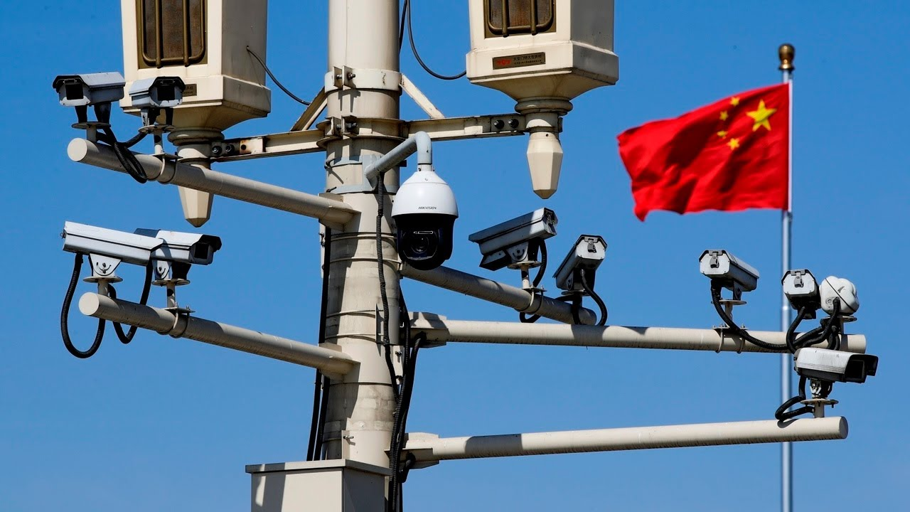 Security leak reveals Chinese government surveillance of more ethnic minorities