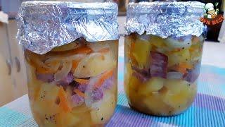 Теперь не ЖАРЮ И НЕ ВАРЮ Готовлю картошку ТОЛЬКО ТАК Ужин без заморочек