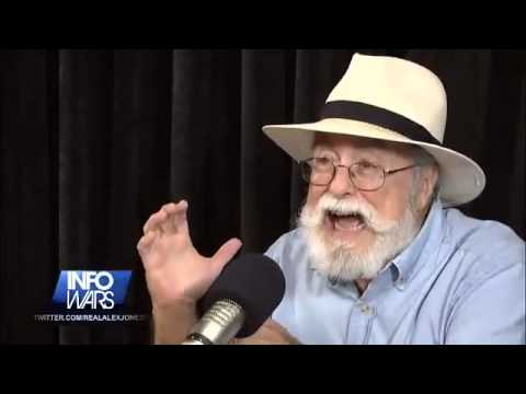Suppression of Technology with Jim Marrs