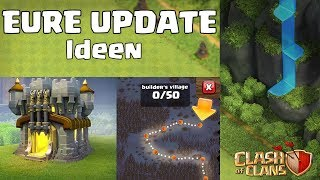 EURE UPDATES! ☆ Clash of Clans ☆ CoC