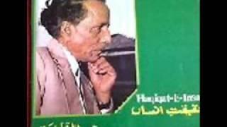 HABIB PAINTER QAWWAL GAHR KA BHEDI
