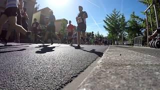 2017 05 21 Les foulées Cachanaises 10km