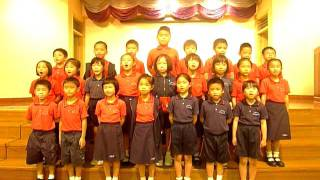 fsc的1112班際詩歌朗誦欣賞 - 2D二誠班相片