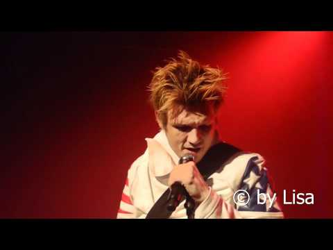 Nick Carter - I'm Taking Off, Blow Your Mind & Not The Other Guy in Montreal