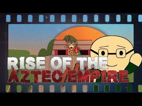Cogito's Corner: Rise of the Aztec Empire