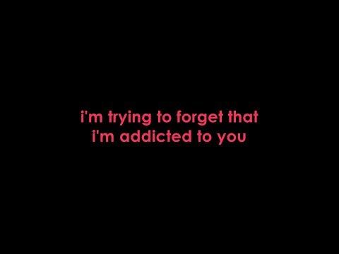 Simple Plan - Addicted (Lyrics)