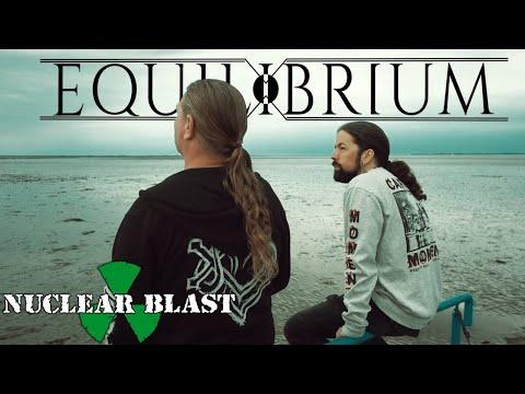 EQUILIBRIUM - The Future Of Equilibrium (OFFICIAL VIDEO LOG)