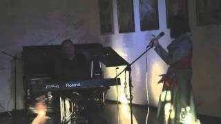 Jolanta Borusiewicz - Vem kan segla (Piwniczna 2010).avi