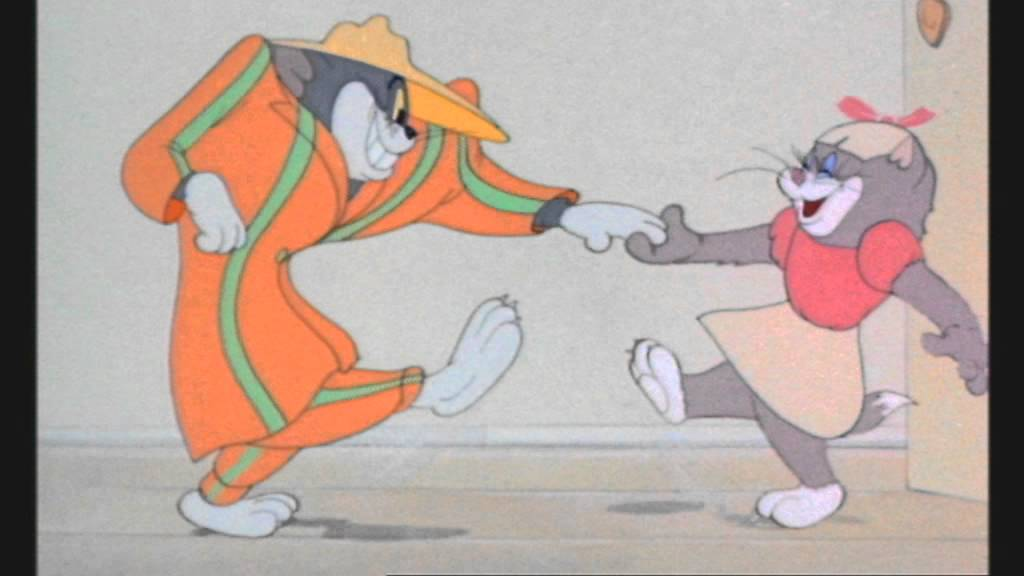 TOM AND JERRY NEW YEAR WEEKEND ON BOOMERANG