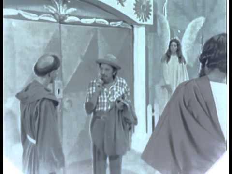 Trailer do filme Jecão... Um Fofoqueiro no Céu