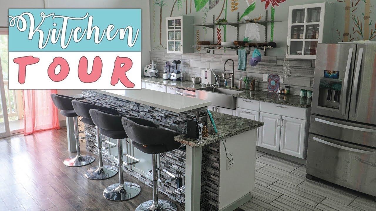 My Dream Kitchen Fashionandstylepolice: MY DREAM KITCHEN » Full Tour