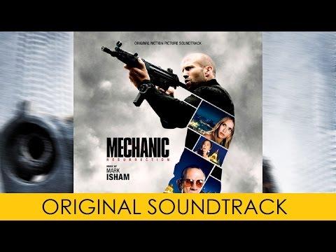 Mechanic Resurrection Complete Soundtrack OST