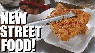 DAILY VIETNAM LIFE: New Street Food Craze in Saigon VLOG 2016 #6