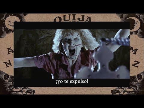 Crítica de Exorcist: The Beginning [El Espectador]