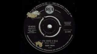 Hank Snow - I've Cried A  Mile (Original Mono 45)