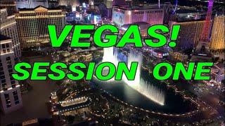 One Man Vs. Vegas  #Part 1
