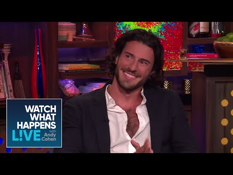 What Are Steve Gold's Turn-Ons? | MDLNY | WWHL