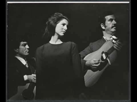 Zorba - The Butterfly (1968)