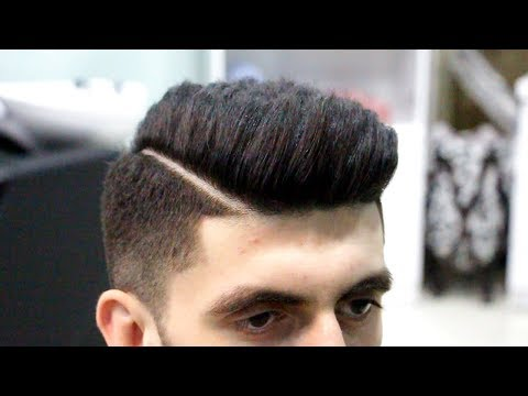 Men's Hairstyle / HAIRSTYLES , NEW ,    stilistelnar  ,HAİRCUT