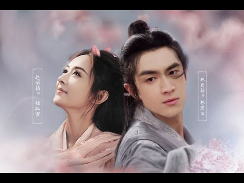 Zhao Liying And Lin Gengxin First Shortmovie ENG/ITA Subs (Cutted Version)