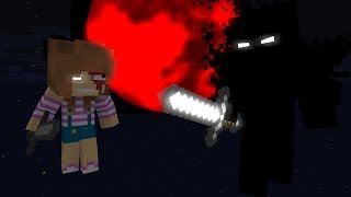 "Minecraft Music Video ""Hide and Seek"" feat. Sharm and Fabvl"