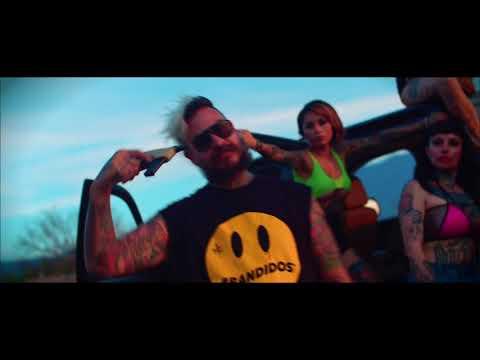 Смотреть клип Mr. Pimp X Lc Padrino - Mexahustle
