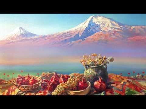 ARTSAKH Nagorno Karabagh Armenia by SERJ TANKIAN