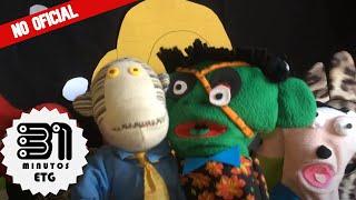 31 minutos - Tulio y sus amigos - Yo Nunca Vi Televisión