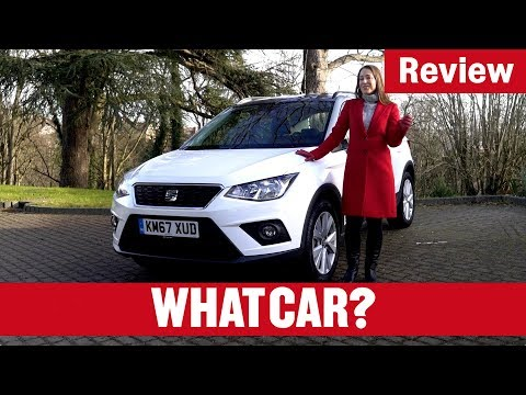 2019 Seat Arona review – the best small SUV on sale today? | What Car?