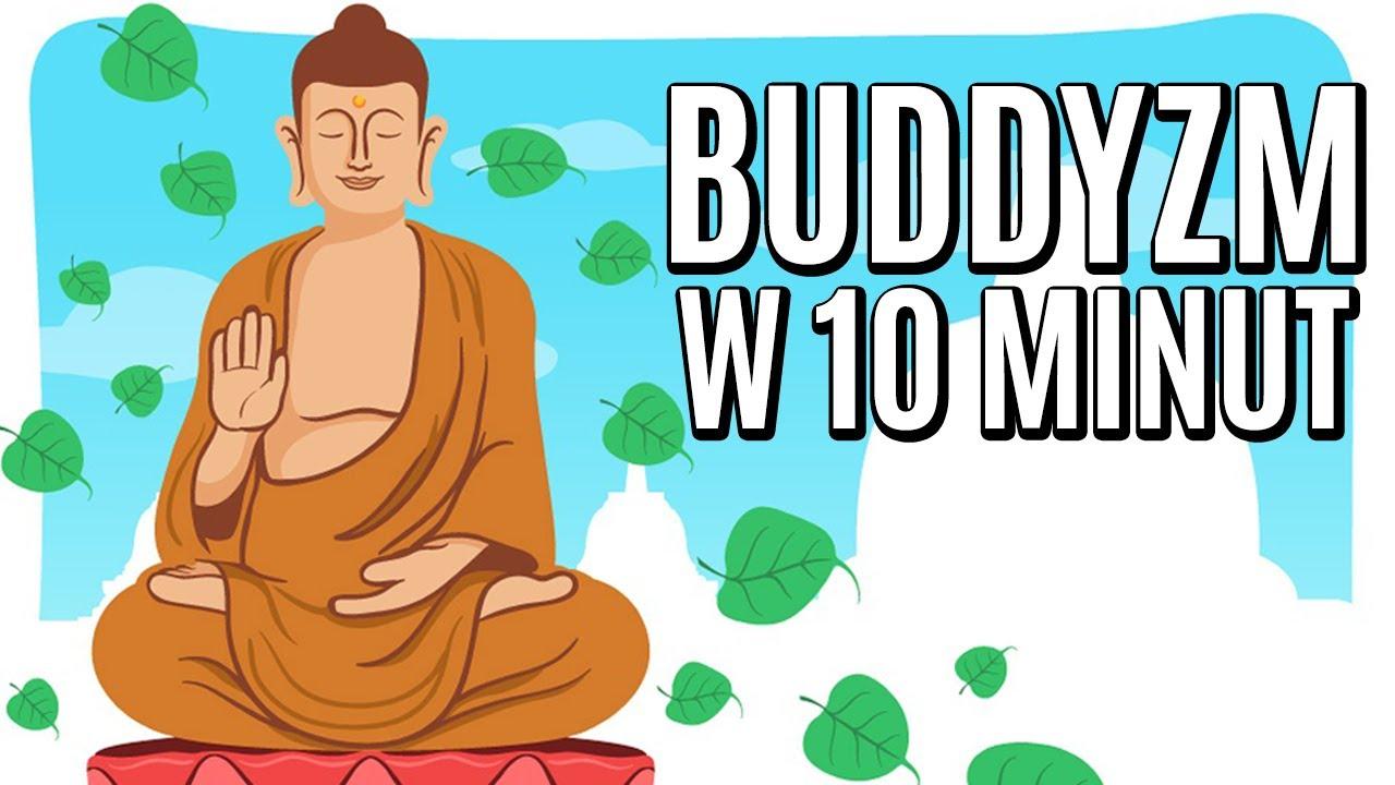 Buddyzm w 10 minut