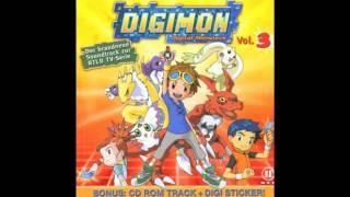 Digimon Tamers Soundtrack -2- Spiel dein Spiel (Slash)