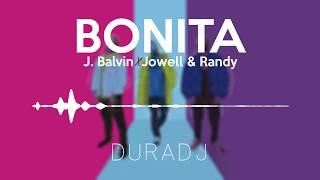 Gambar cover Bonita - J. Balvin, Jowell & Randy | DURA DJ [SimpleMix]