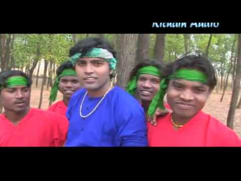 HD New 2014 Hot Nagpuri Theth Songs | Purubi Na Dasko | Chandan Das