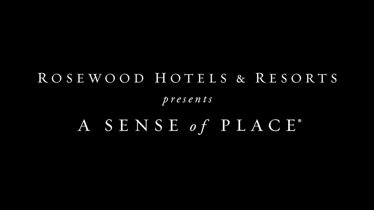 A Sense of Place® - YouTube