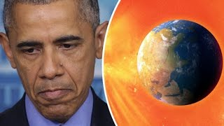 Government Prepares for Cosmic Catastrophe- Executive Order Implemented