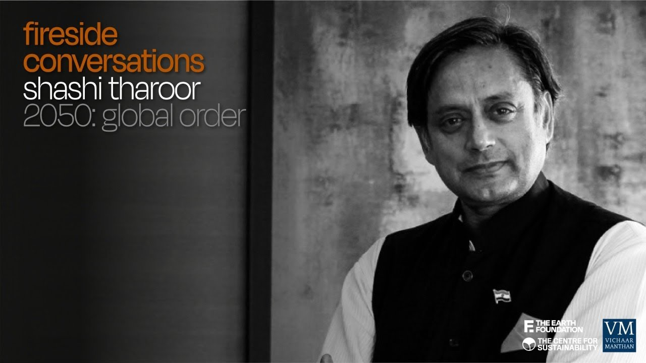 Global Order 2050