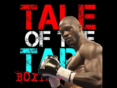 Tale of the Tape Boxing Podcast #76 - Deontay Wilder vs. Johann Duhaupas preview