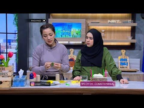 Tips Oy Oy Bareng Nycta Gina Seru Abis
