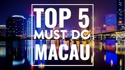 Top Hotels In Macau China | Must Do Travels