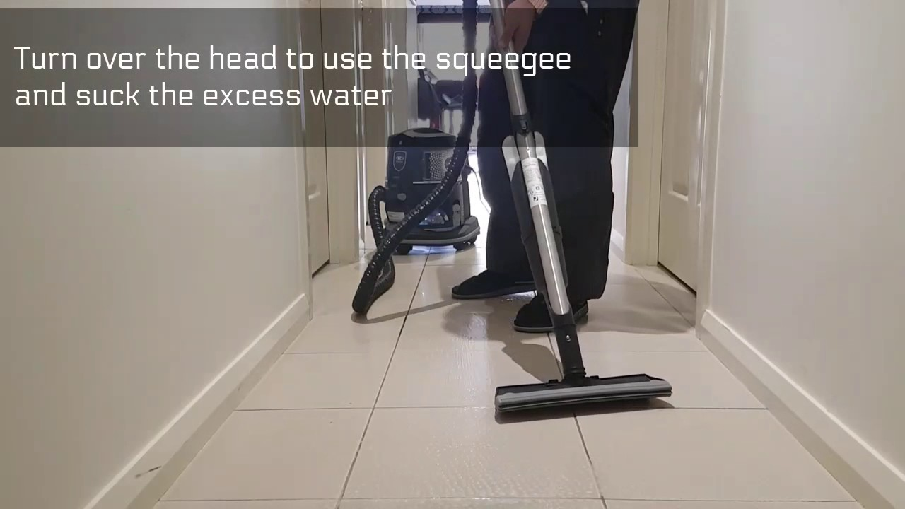 Review of the rainbow rainjet grout cleaner youtube review of the rainbow rainjet grout cleaner doublecrazyfo Images