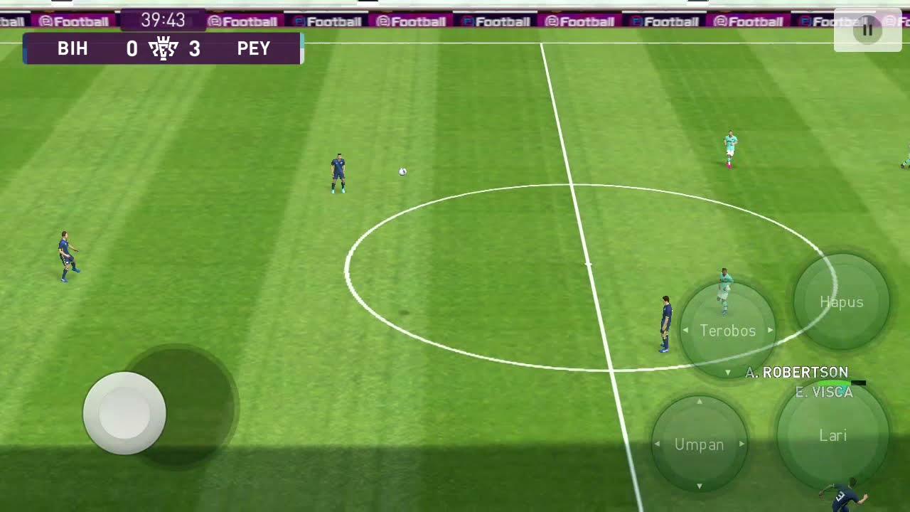 Download C Ronaldo best goals pes 2020 mobile