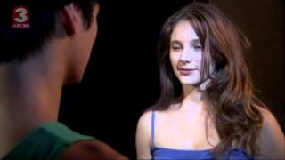 ABC3 | Dance Academy Series 2: Christian Uncovered